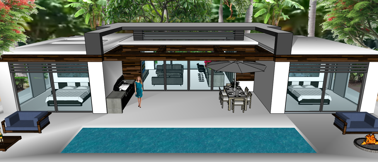 MODERN TROPICAL DESIGN PROJECT VER 2 A2A