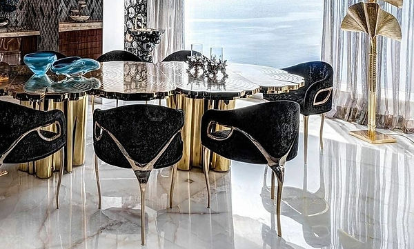 luxury interiors Billionaire Island (39)