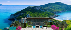 LUXURY GREEK ISLAND PROJECT VERS 3