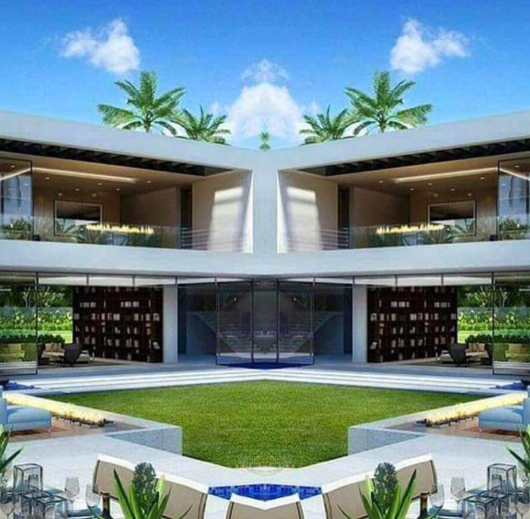 CARIBBEAN ARCHITECTURAL VILLA DESIGN (8)