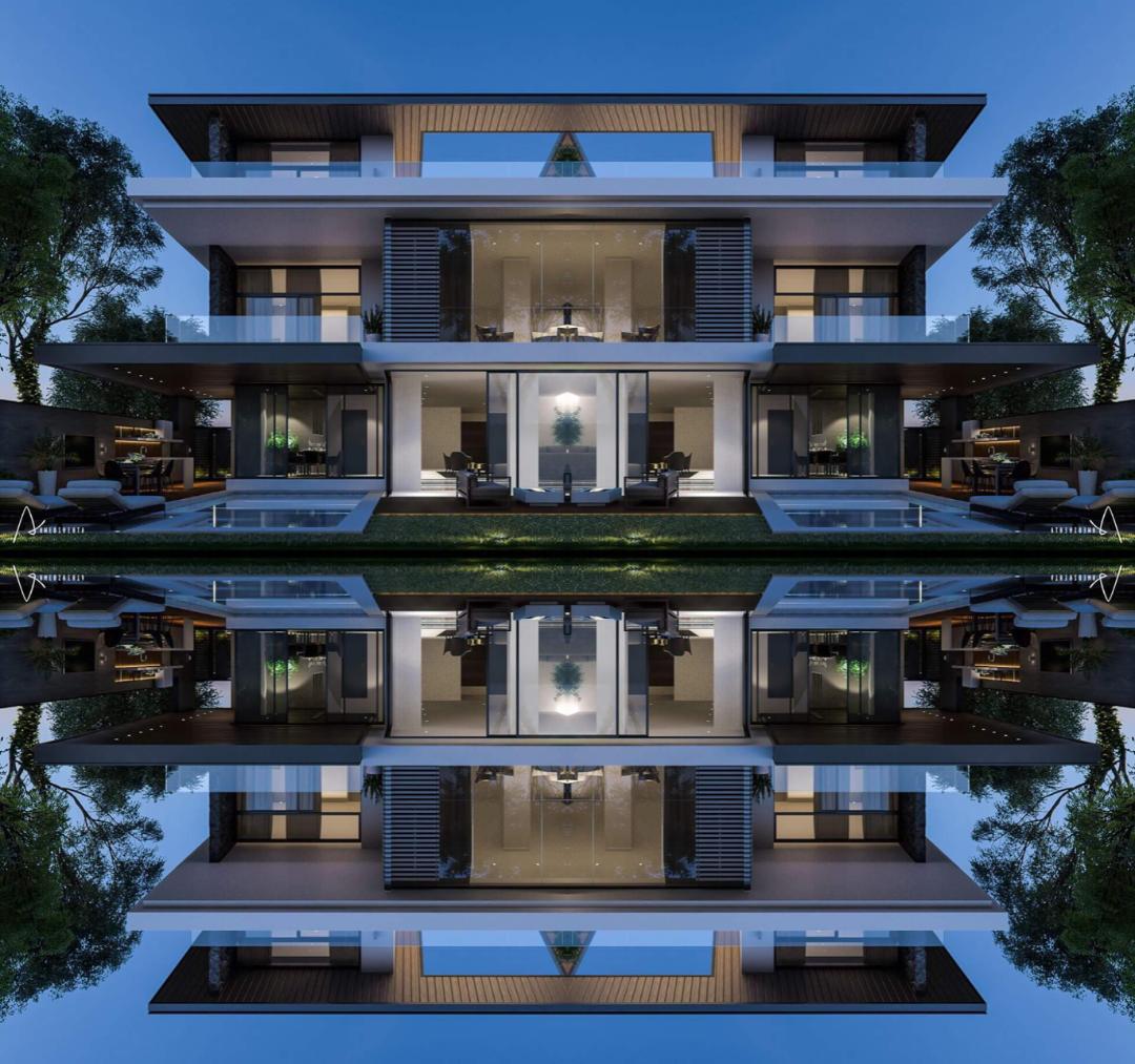 PREFAB MODERN APARTMENT BUILDINGS (3)