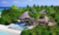 ELEGANT DESIGN | PREFABRIATED TROPICAL HOMES | EXOTIC WOODS | HIGH QUALITY