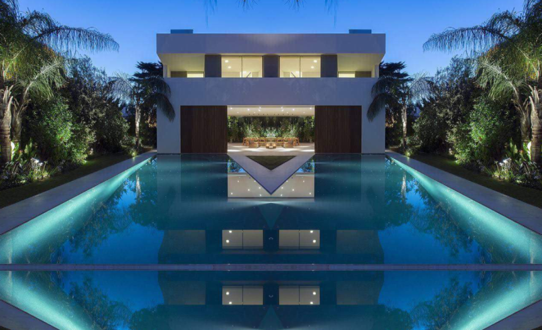 MODERN TROPICAL VILLA ARCHITECTS (4)