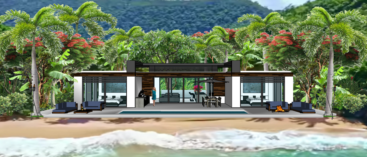 MODERN TROPICAL DESIGN PROJECT VER 2 A1A