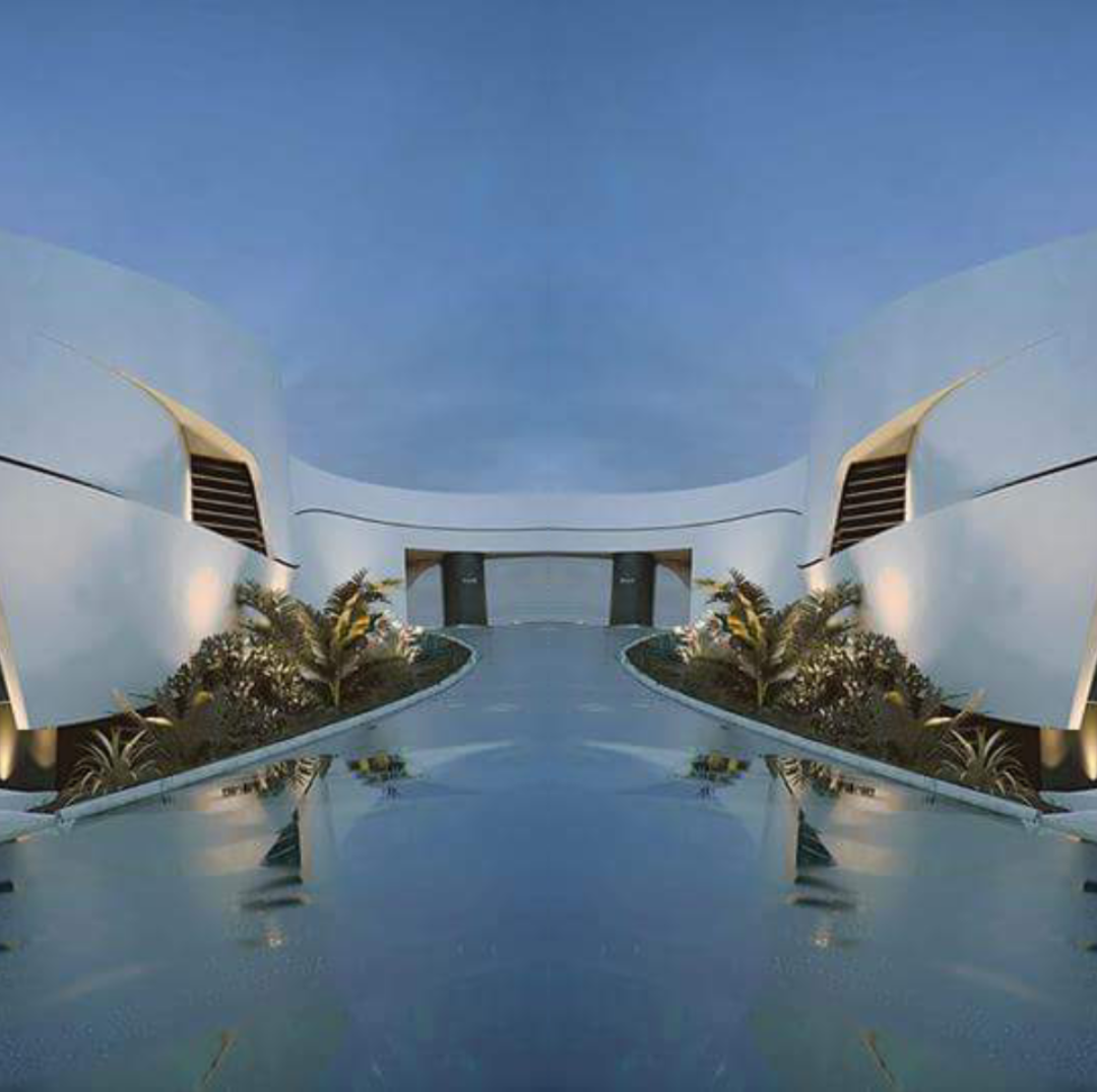LUXURY PREFAB VILLA  BEACH HOMES (4)