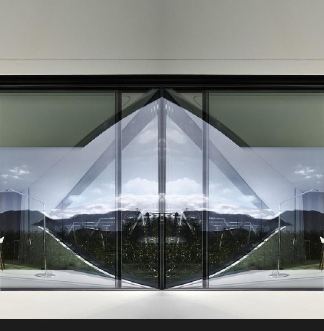 MODERN ARCHITECTURE DESIGNS (2)