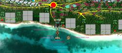 A9 NEPTUNES  ISLAND MARINA MASTERPLAN