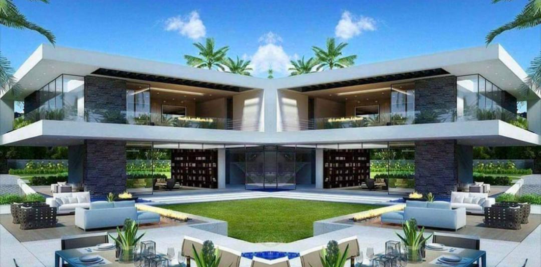 CARIBBEAN ARCHITECTURAL VILLA DESIGN (3)