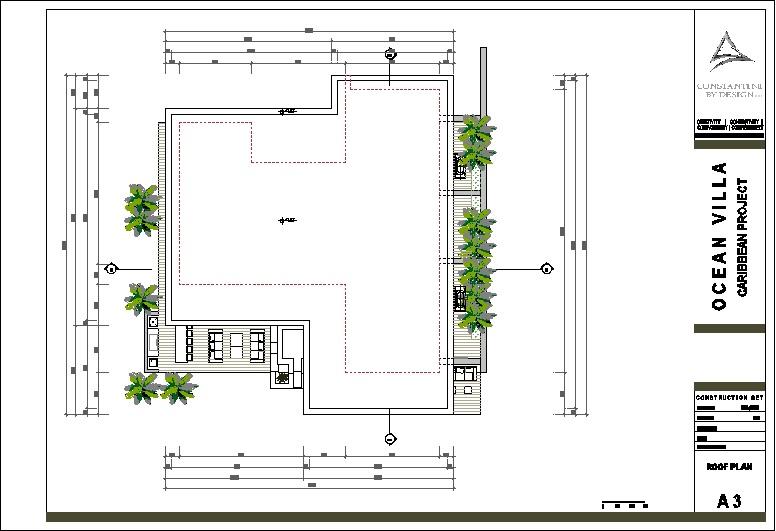 1 floor 3 bedroom Constantinebydesign co