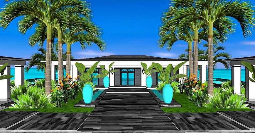 BAHAMAS ARCHITECTS - CUSTOM HOME BUILDER