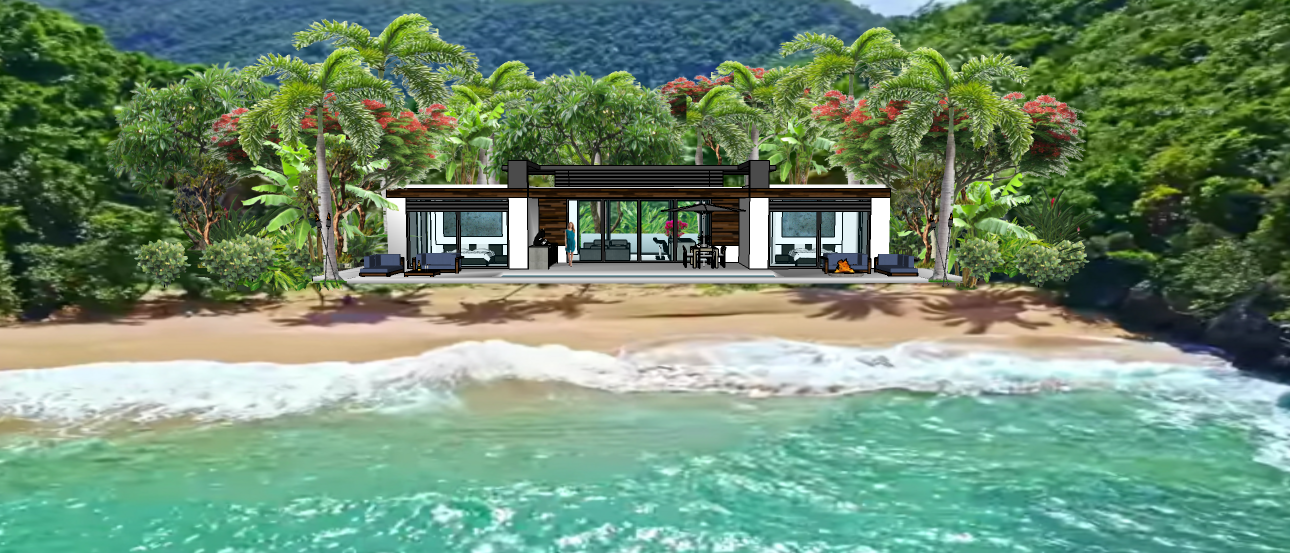 MODERN TROPICAL DESIGN PROJECT VER 2 A4A