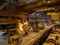 ArcelorMittal Group3860g