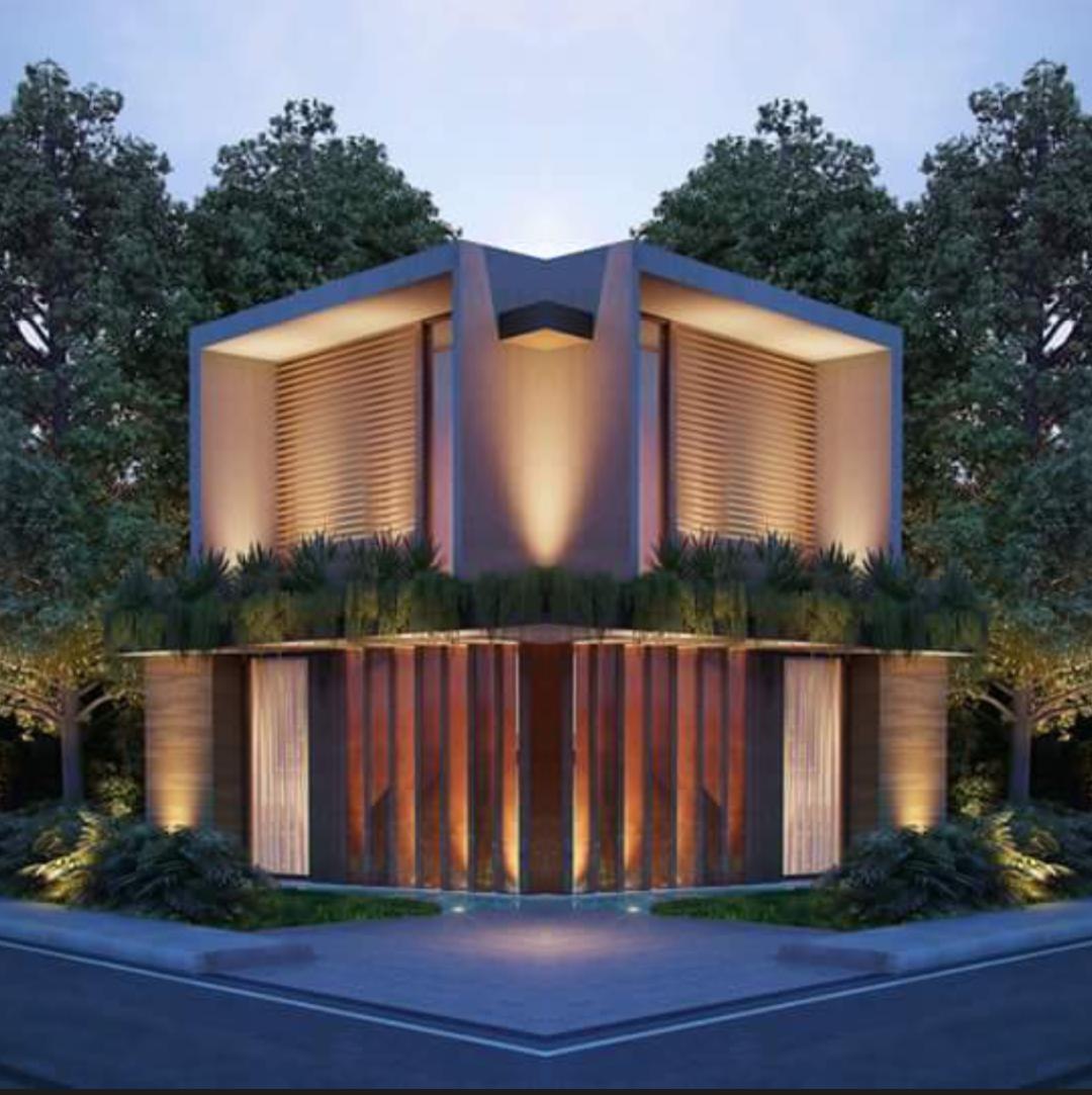 MODERN ARCHITECTURE HOME DESIGN (5)