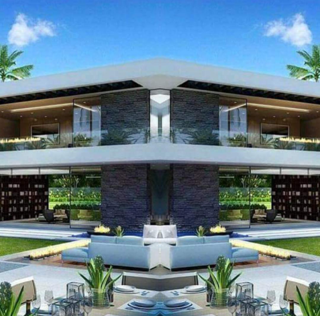 CARIBBEAN ARCHITECTURAL VILLA DESIGN (4)