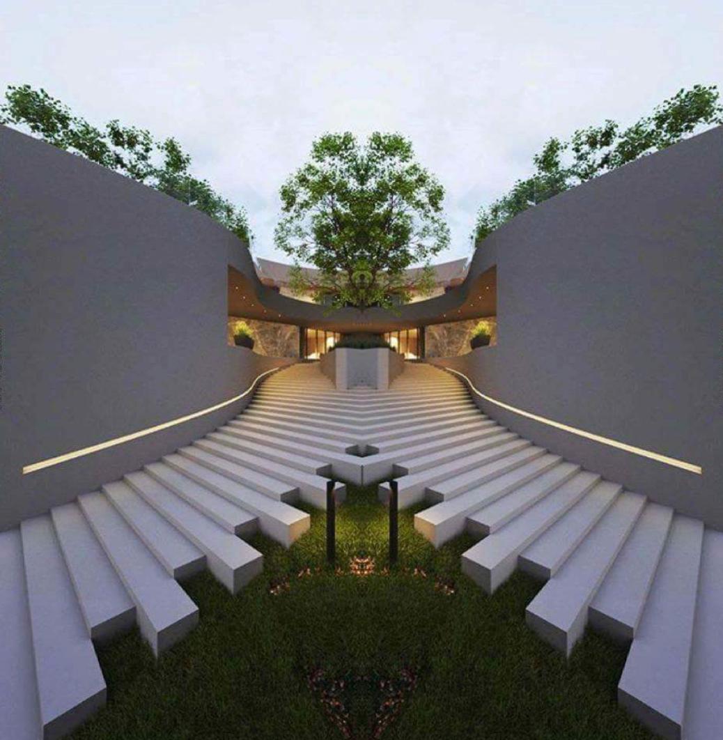 MODERN ARCHITECTURE HOME DESIGN (6)