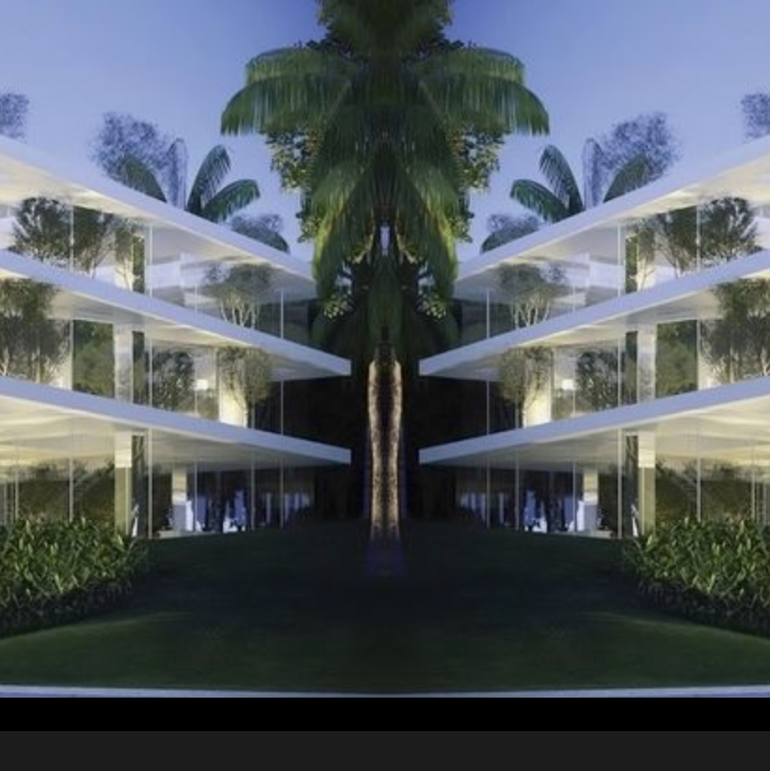 RESORT ARCHITECTS CARIBBEAN ISLANDS CONS