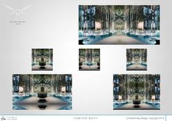 Constantinebydesign - MASTER BATH 1