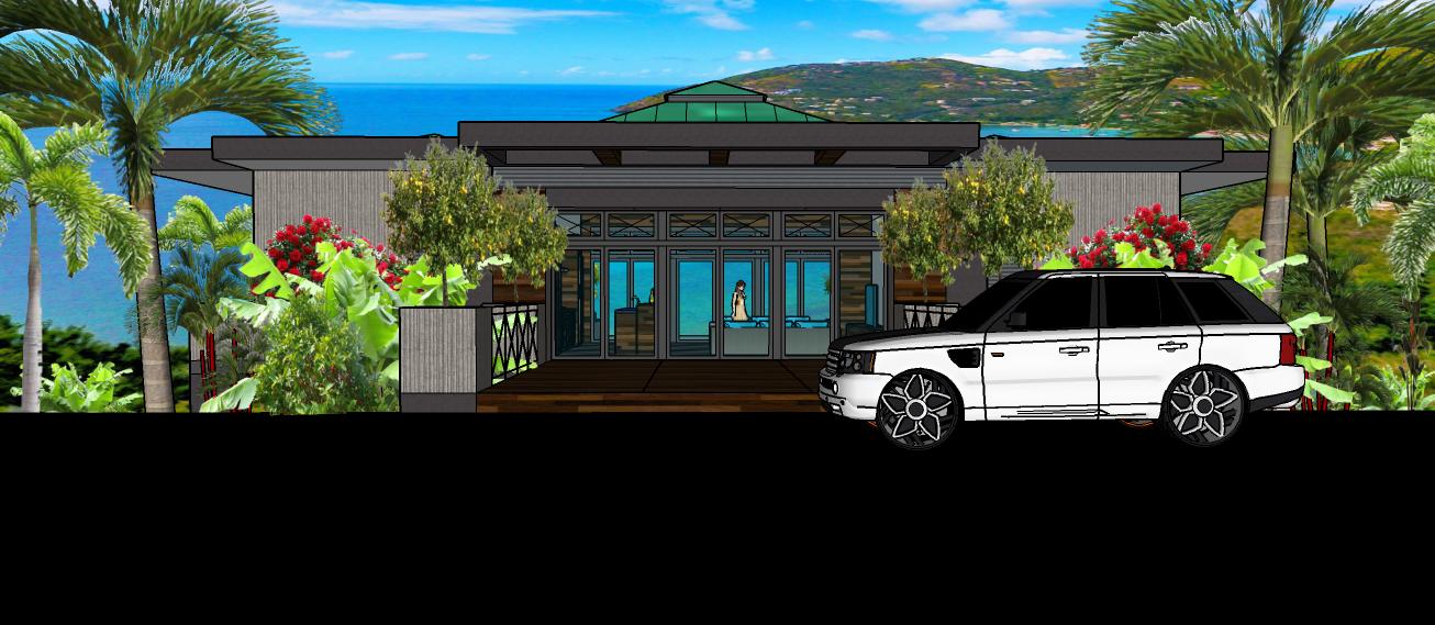 TORTOLA PROJECT - VER4 - CAR PARK