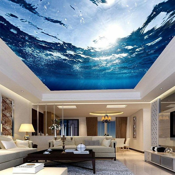 luxury interiors Billionaire Island (6).