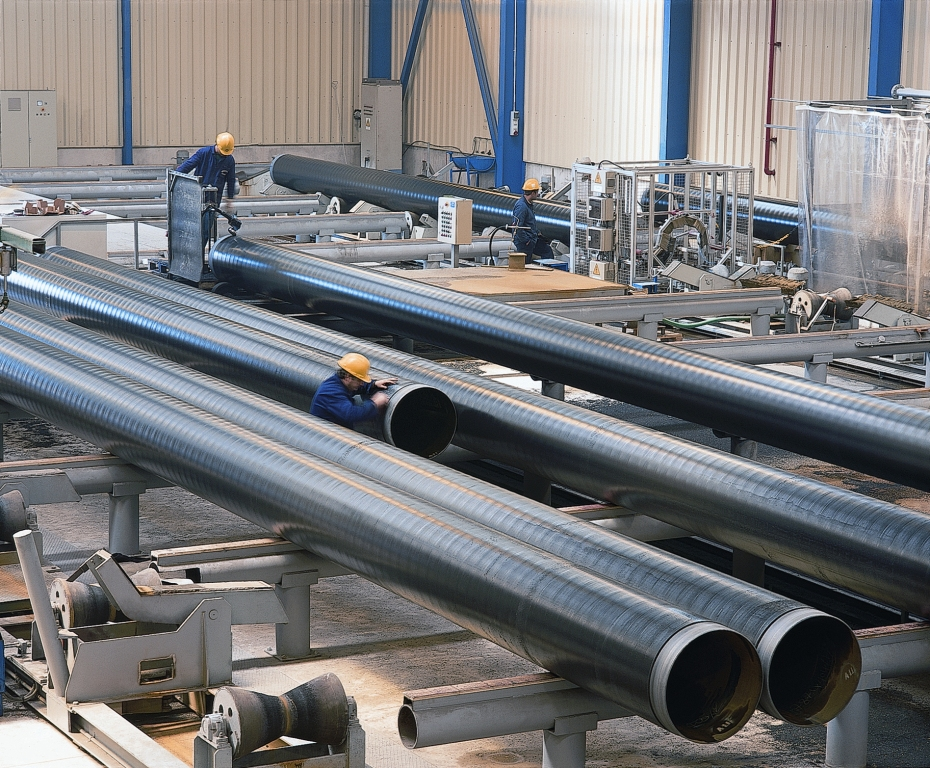 ArcelorMittal Group_pipemaking
