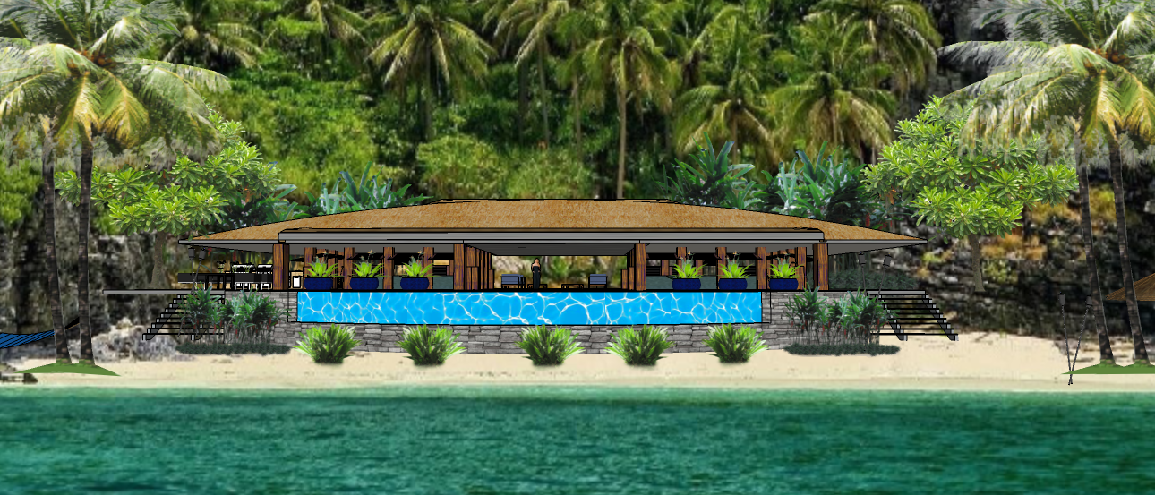PRIVATE ISLAND PROJECT - A1