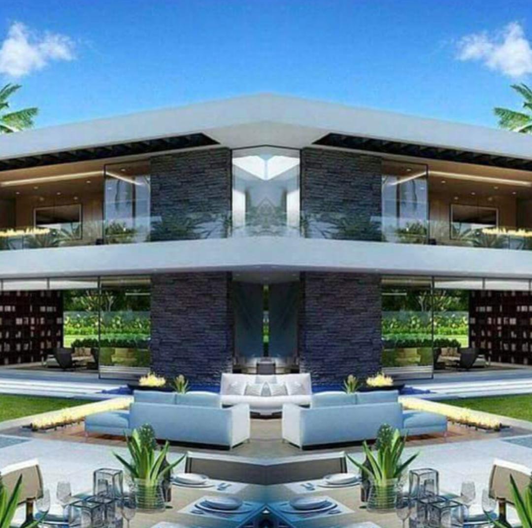 CARIBBEAN ARCHITECTURAL VILLA DESIGN (7)
