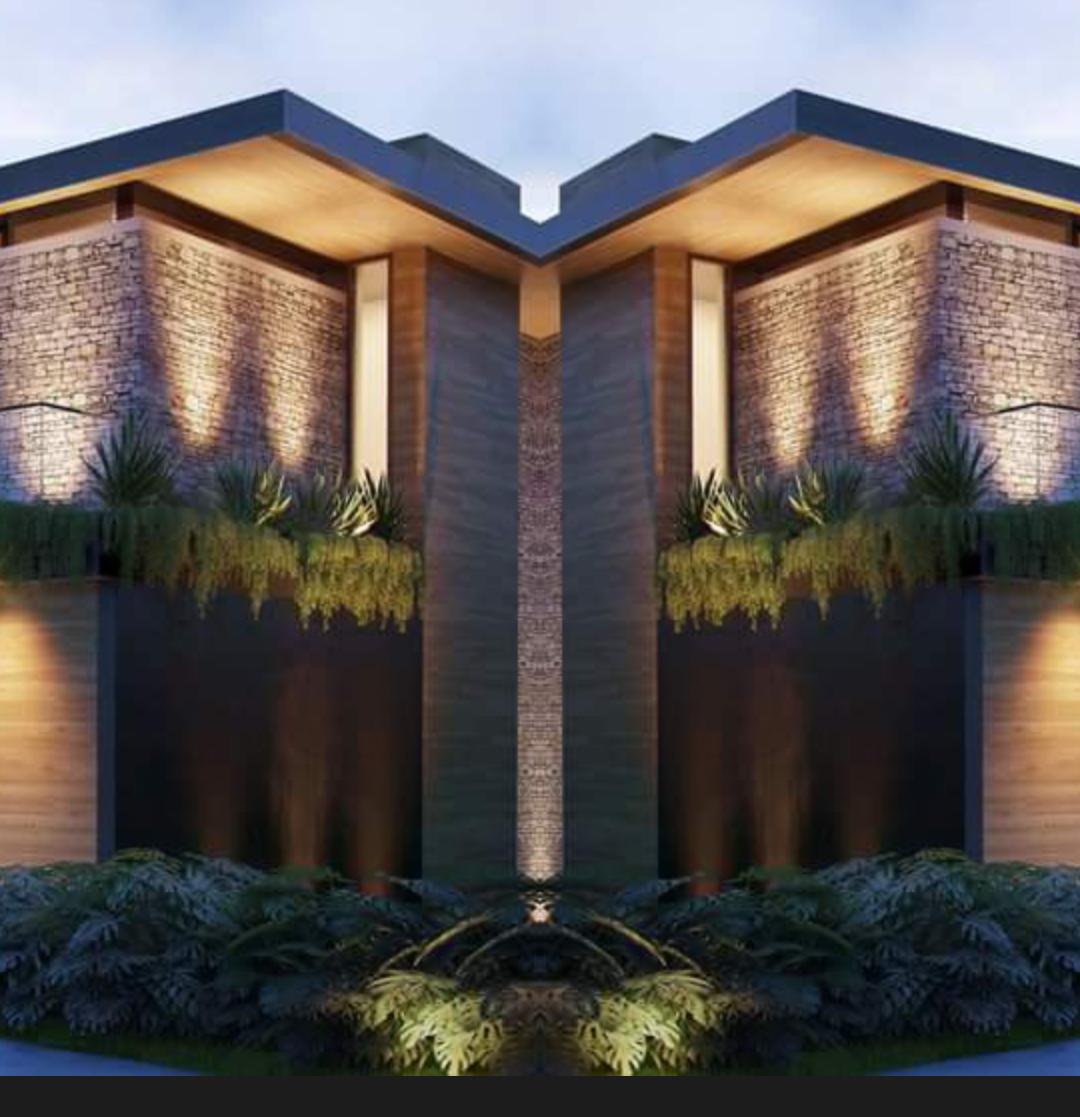 MODERN ARCHITECTURE HOME DESIGN (4)