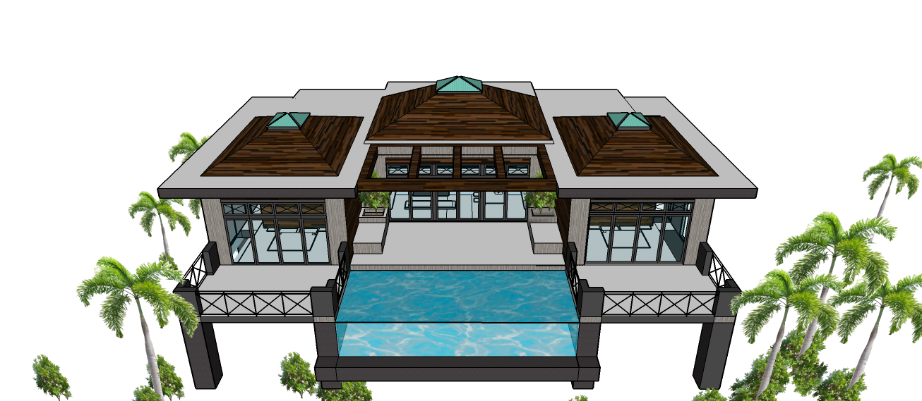 TORTOLA PROJECT - VER2 - STRUCTURAL3