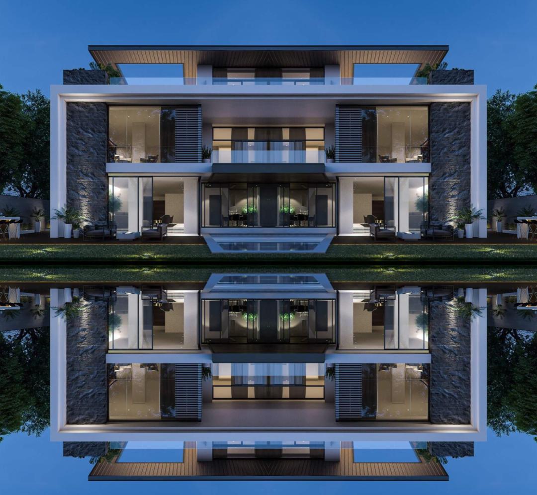 PREFAB MODERN APARTMENT BUILDINGS (2)