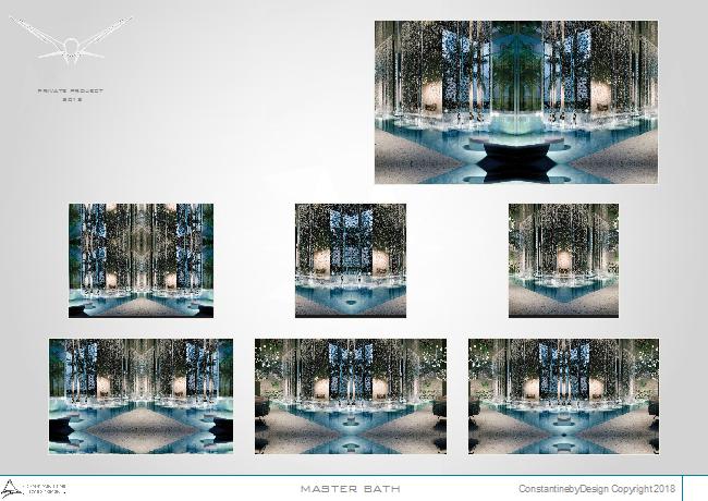 Constantinebydesign - MASTER BATH 2