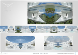 Constantinebydesign - PALACE INTERIOR 2