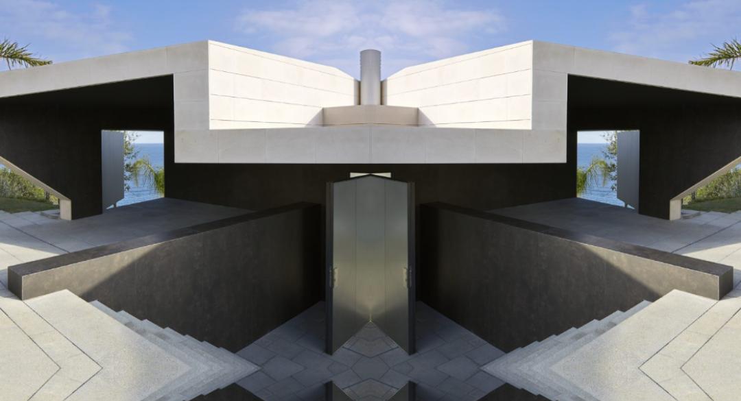 ULTRA MODERN MAIN ENTRY DESIGN (5)