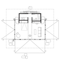 CARIBBEAN PREFAB HOMES (552)