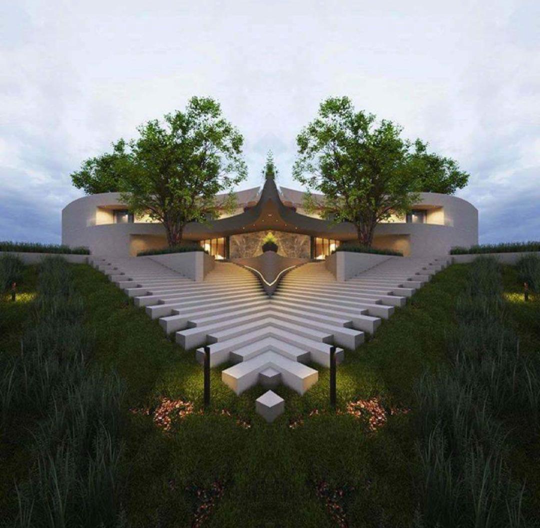 MODERN ARCHITECTURE HOME DESIGN (7)