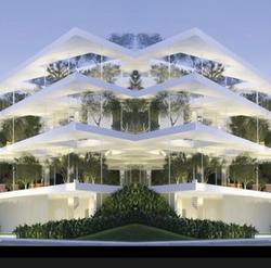 RESORT ARCHITECTS CARIBBEAN ISLANDS CONS