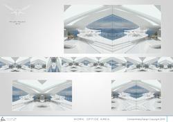 Constantinebydesign - WORK OFFICE AREA 1