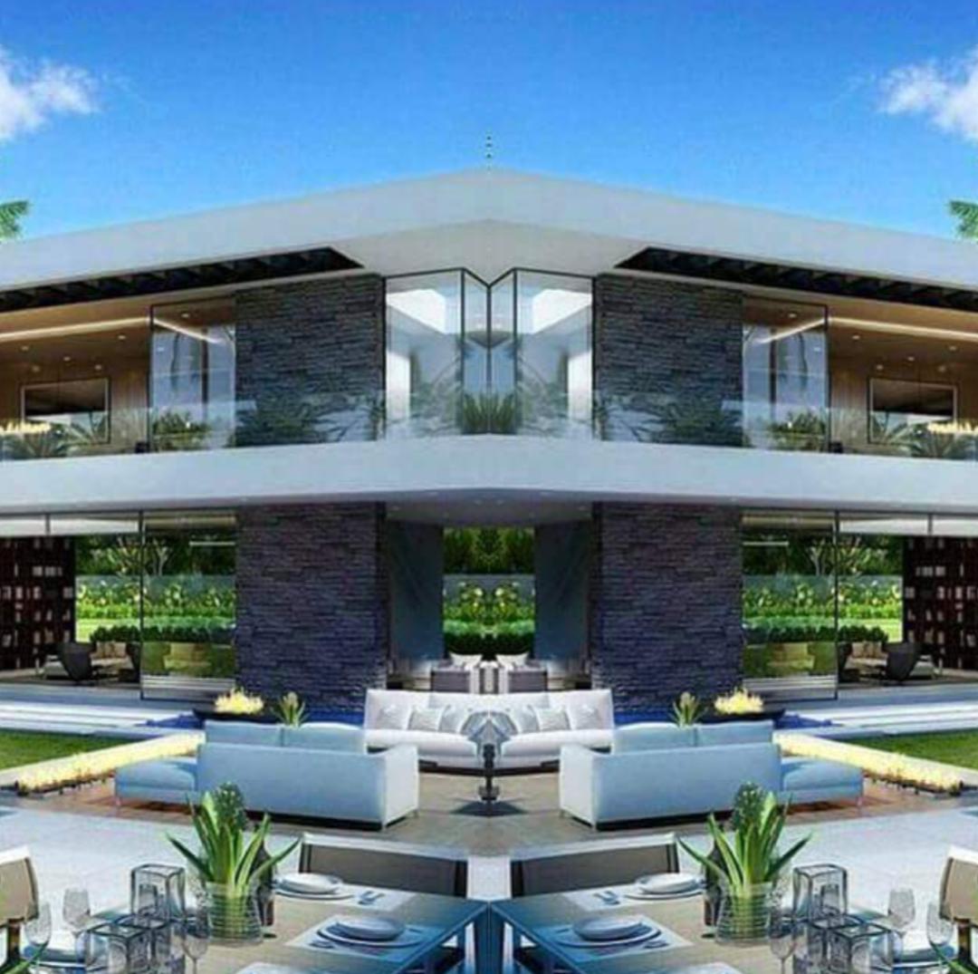 CARIBBEAN ARCHITECTURAL VILLA DESIGN (5)