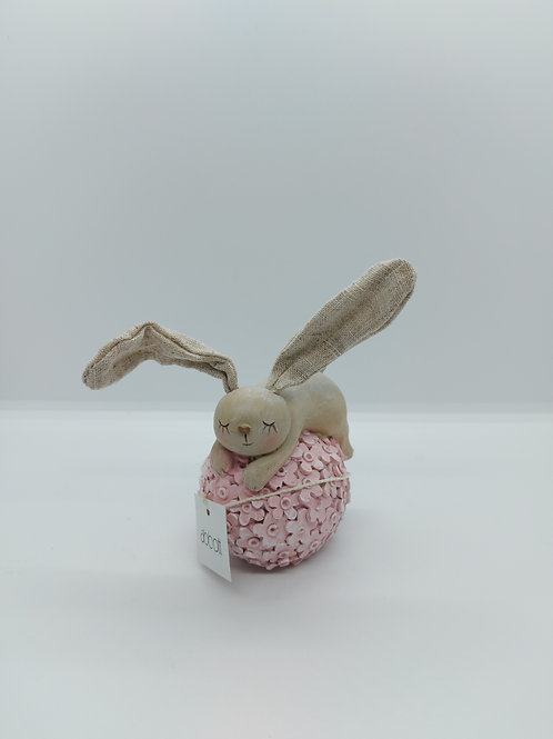Wire Eared Bunny ((small)