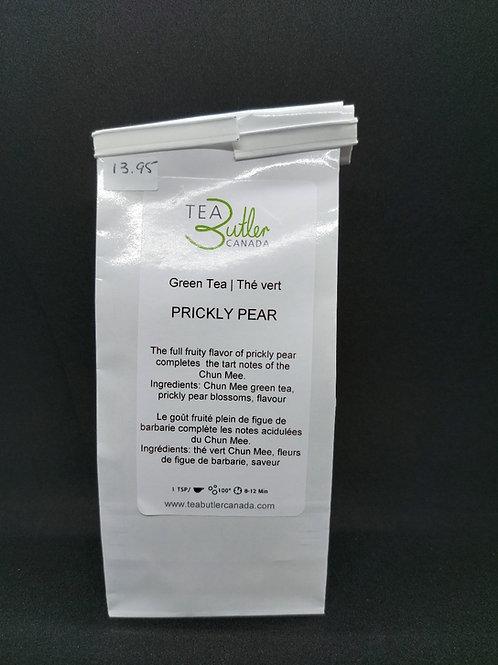 Prickly Pear Green Tea