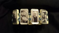 Photo Memory Bracelet
