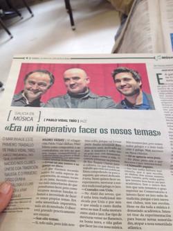 Jazz PAGANO prensa