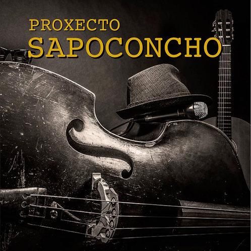 PROXECTO SAPOCONCHO