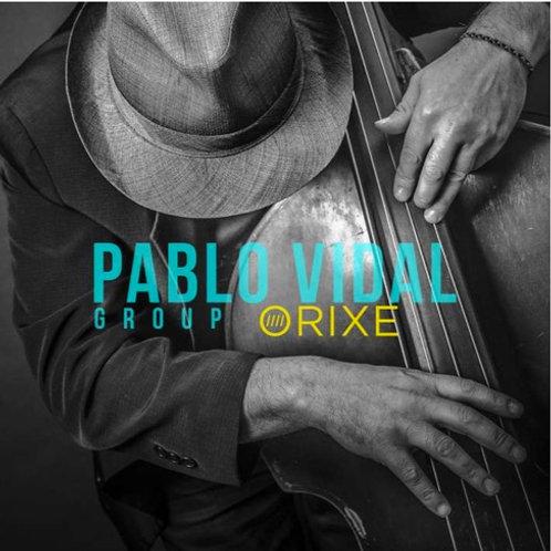 ORIXE Pablo Vidal Group