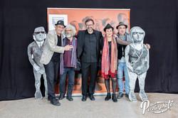 Tatán Chapeu premios Martín Códax