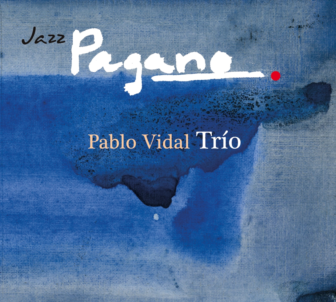 Jazz PAGANO portada