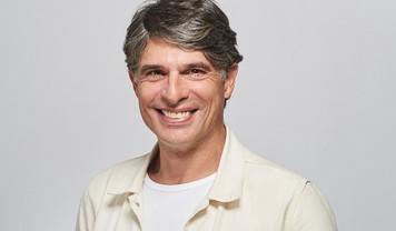 Oliver Anquier - Dono e chef do Mundo Pão e jurado no Bake Off Brasil