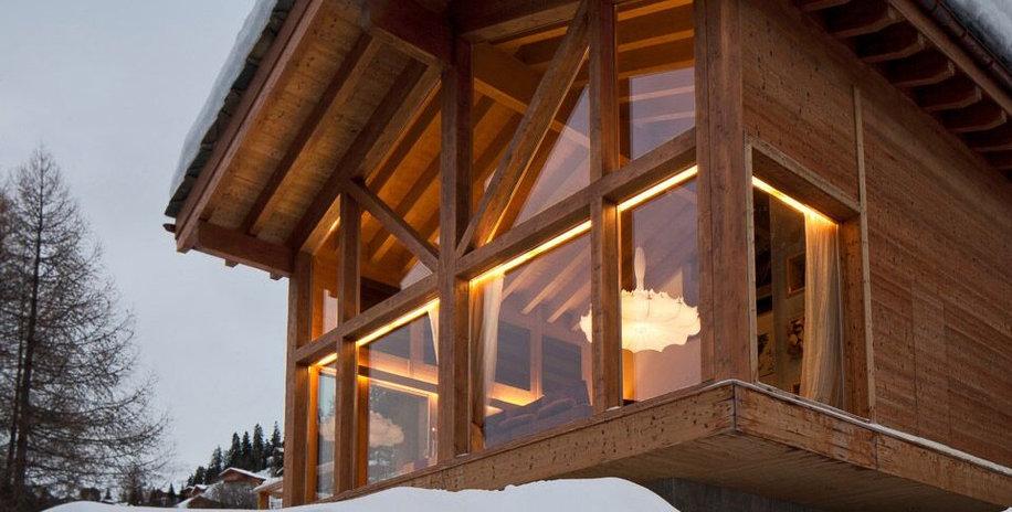 Switzerland Lighting Lutron Home