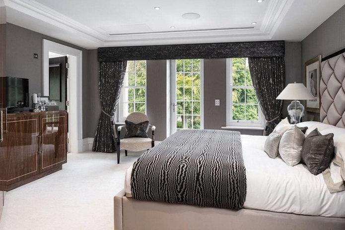 Woodrow Mansion Bedroom 1