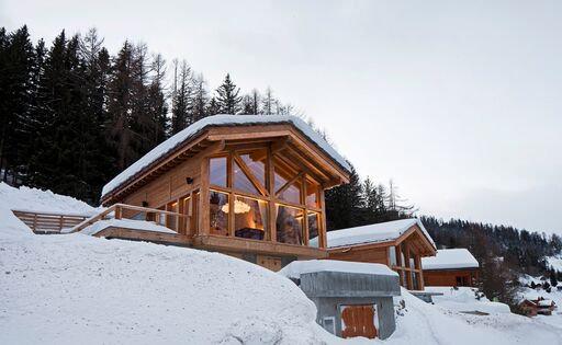 Lutron HomeWorks QS in Switzerland