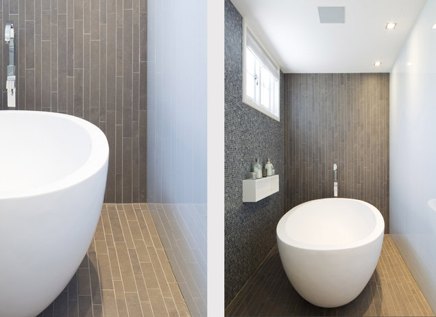St Johns Wood Bathroom